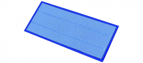 CLEANO REPLACEMENT PAD