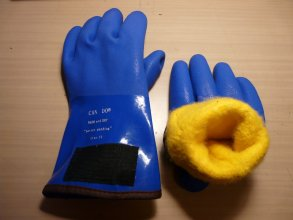 CAN DO WARM & DRY GLOVES (XL)