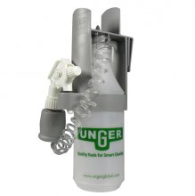 SPRAYER ON A BELT