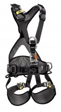 AVAO BOD FAST HARNESS (S-L)