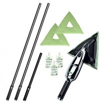 10' STINGRAY INDOOR CLEANING KIT