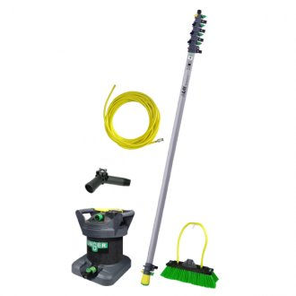20' HYDROPOWER ENTRY KIT