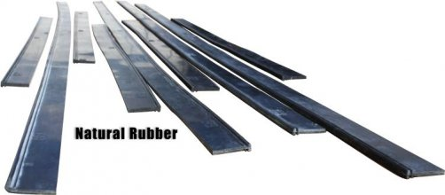 "5"" SORBO RUBBER"