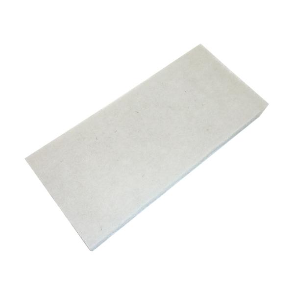 5 SCRUBBING (WHITE) PADS