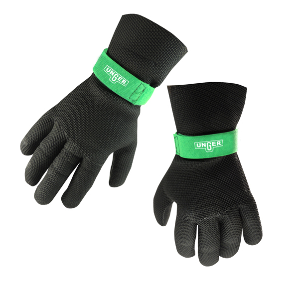 UNGER NEOPRENE GLOVES (L)