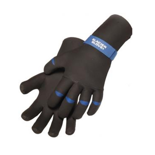 HYPALON PERFECT CURVE GLACIER GLOVE (M)
