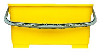 "PULEX 18"" BUCKET (YELLOW)"