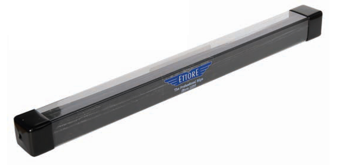 "6"" ETTORE SQUEEGEE RUBBER (12)"