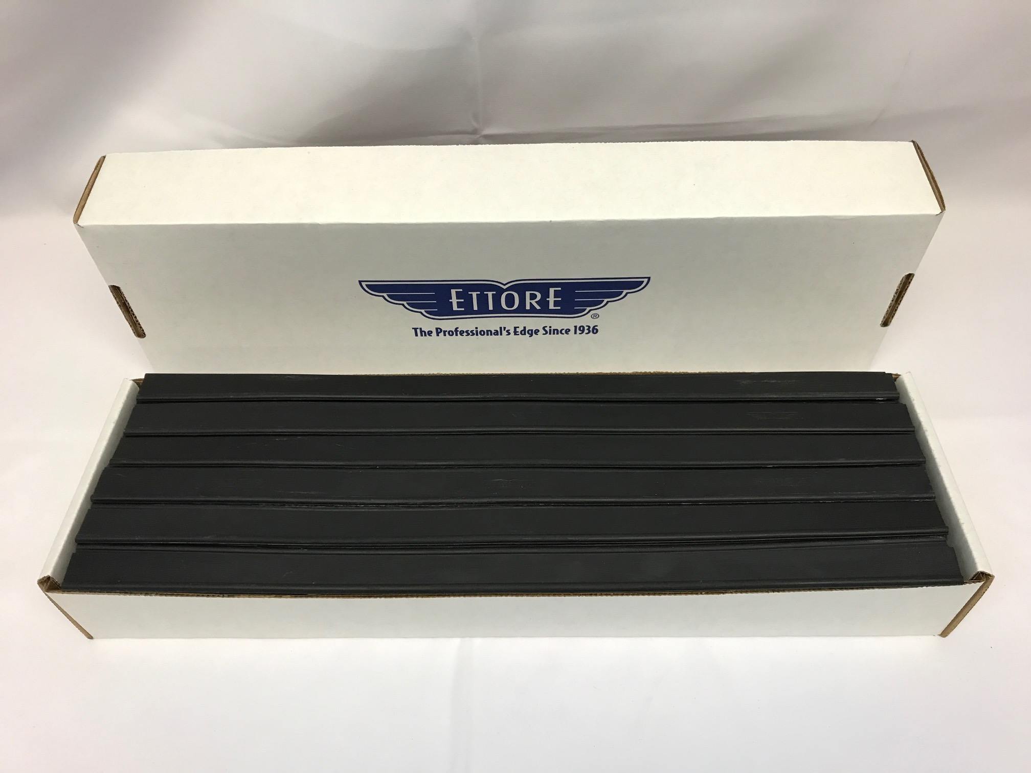"12"" ETTORE SQUEEGEE RUBBER (144)"
