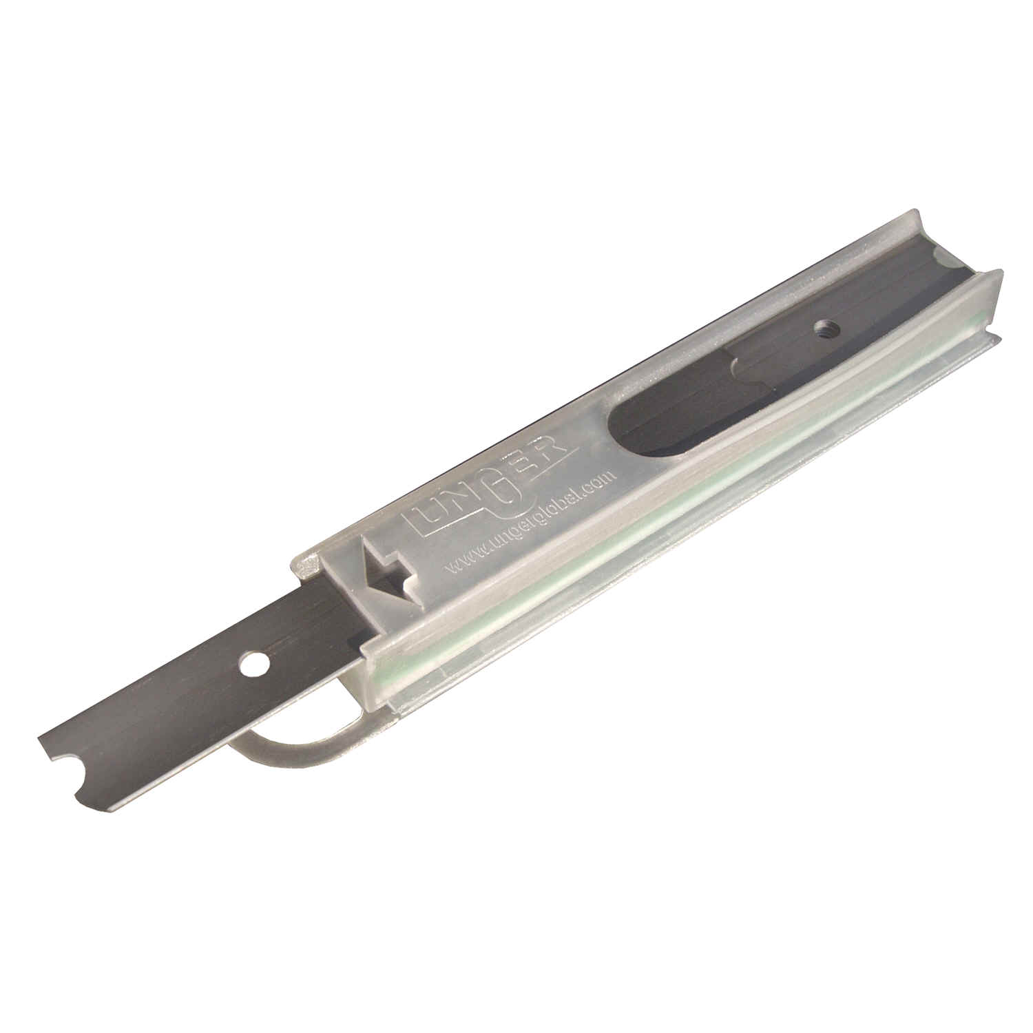10 STAINLESS SHORT HANDLE & FLOOR BLADES