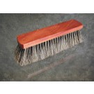 "14"" BOAR'S HAIR WINDOW BRUSH"