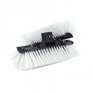 RADIUS SILL BRUSH