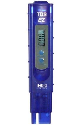 TDS METER (water tester)