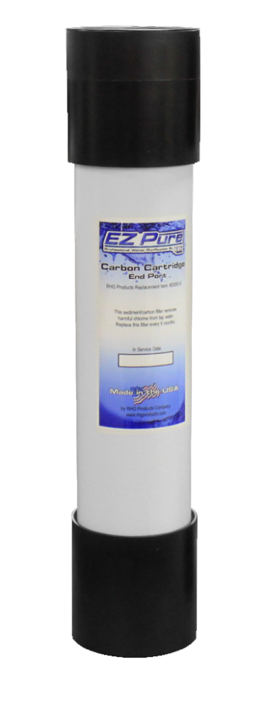 EZ PURE REPLACEMENT CARBON CARTRIDGE
