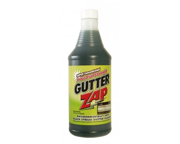 GUTTER ZAP
