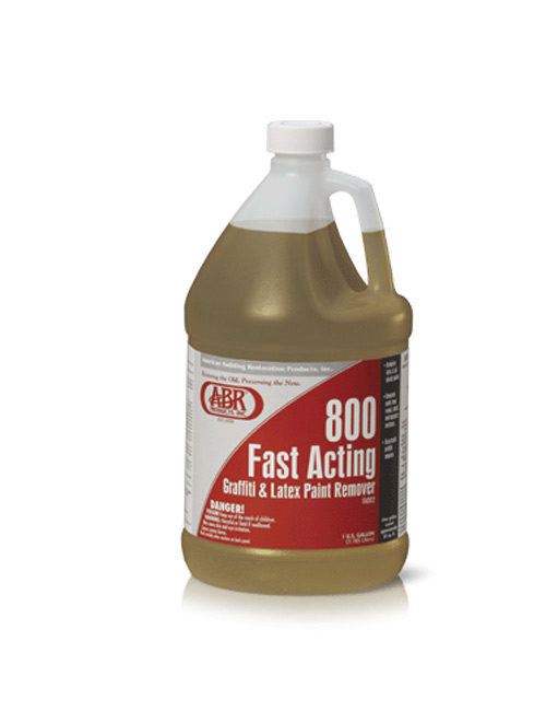 800 FAST ACTING (gallon)