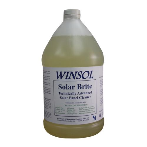 SOLAR BRITE gallon