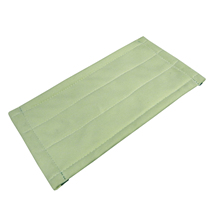 "8"" MICROFIBRE CLEANING PAD"