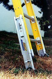 LEVELOK LADDER STABILIZER