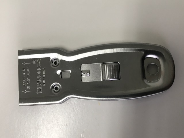 "1.5"" POCKET METAL SCRAPER"