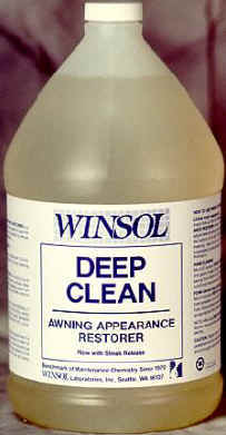 WINSOL DEEP CLEAN