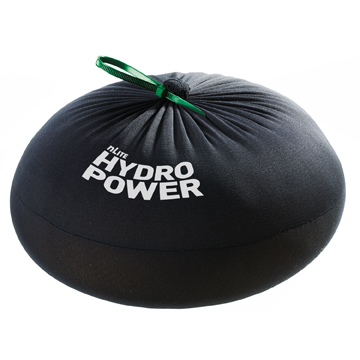 HYDROPOWER 1 REPLACEMENT RESIN BAG